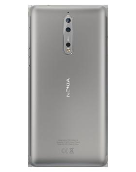 Nokia 8