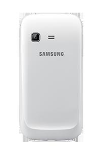 Galaxy Ch@t B5330
