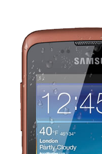 Galaxy Xcover GT-S5690