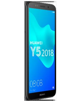 Y5 2018