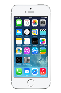 8cfba26117b ▷ iPhone 5s 16gb | Catálogo Movistar