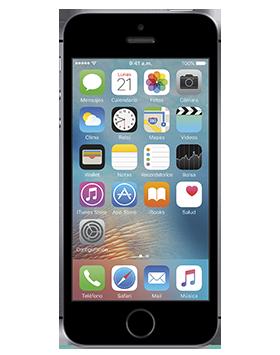 Apple iPhone SE 16GB LTE