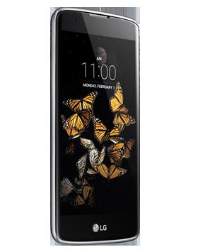 LG K8 + SmartWatch