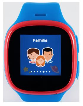 Alcatel KidsWatch