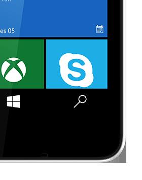 Lumia 550 RM-1128