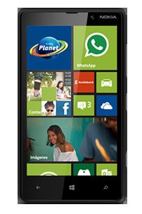 Lumia 820 LTE
