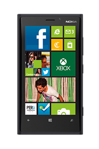 Lumia 920 LTE