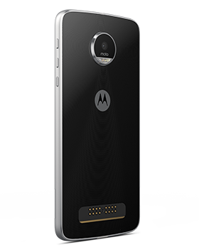 Motorola Moto Z Play XT1635 + Parlante
