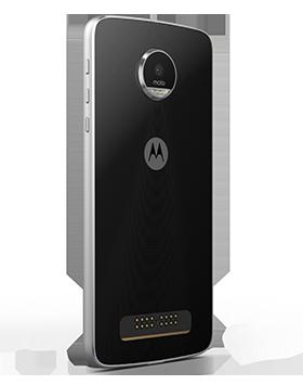 Motorola Moto Z Play XT1635 + Proyector