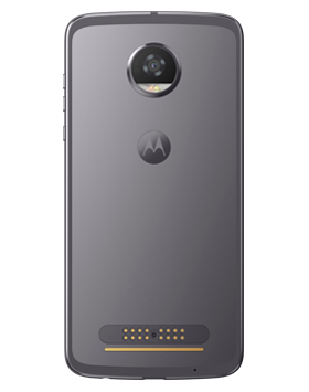 Motorola Moto Z2 Play + gamepad