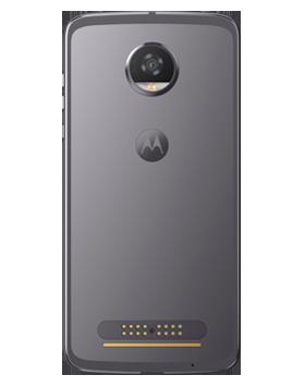 Motorola Moto Z2 Play + gamepad