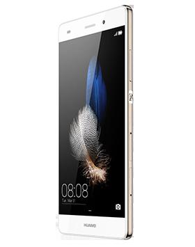 Huawei P8 Lite + SmartWatch