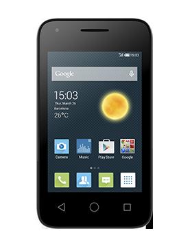 Alcatel Pixi 3.5 OT 4009