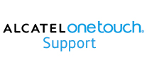 Alcatel Onetouch Support
