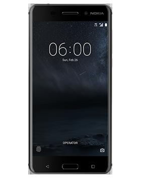 844e257a728 ▷ Nokia 6 Precio y Características | Catálogo Movistar