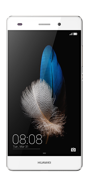 Comparar Huawei P8 Lite
