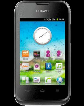 Huawei Y210