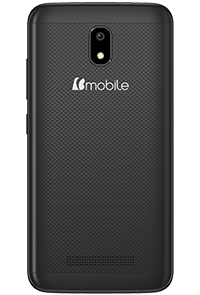 Bmobile AX1076 Plus
