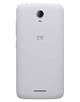 maybe zte blade a320 the sensor also