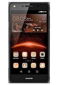 Comparar Huawei Y5 II