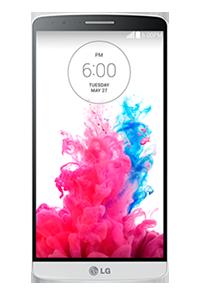 Comparar LG G3 D855