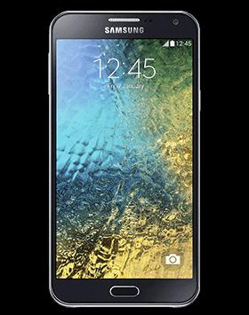 Galaxy E5 E500M