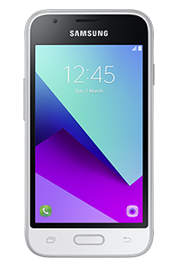Comparar Samsung Galaxy J1 Mini Prime