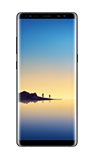 Comparar Samsung Galaxy Note 8