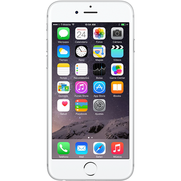 d0a5c8b22e9 ▷ Apple iPhone 6S 32GB Precio y Características   Catálogo Movistar