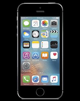 iPhone SE LTE