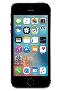 Comparar Apple iPhone SE 16GB LTE