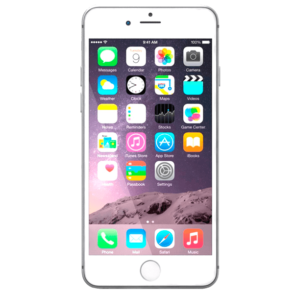 Apple iPhone SE 16GB LTE