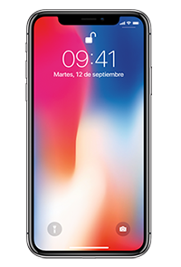 Comparar Apple iPhone X 64GB