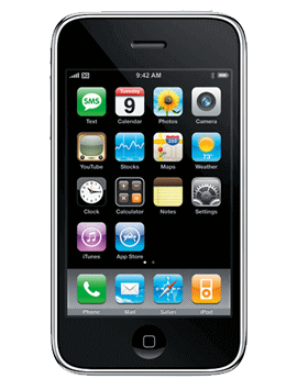 IPHONE 3 GS A1303