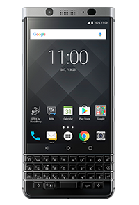 Comparar BlackBerry Keyone