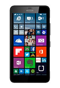 Comparar Microsoft Lumia 640 XL