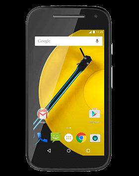 Moto E LTE XT1527