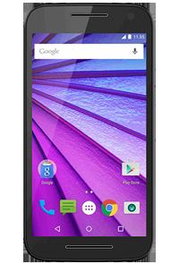 Comparar Motorola Moto G 8GB XT1542
