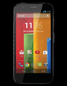 Motorola Moto G XT 1032