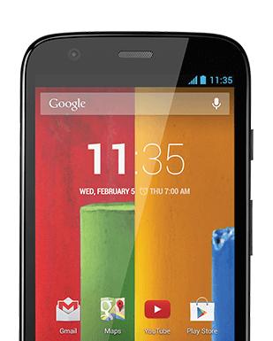 Moto G XT-1040 LTE