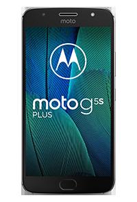 Comparar Motorola Moto G5S Plus