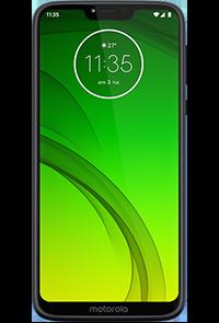 bff31e45099 ▷ Motorola Moto G7 Power Precio y Características | Catálogo Movistar