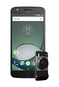 Comparar Motorola Moto Z Play XT1635 + Cámara