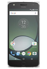 Comparar Motorola Moto Z Play XT1635