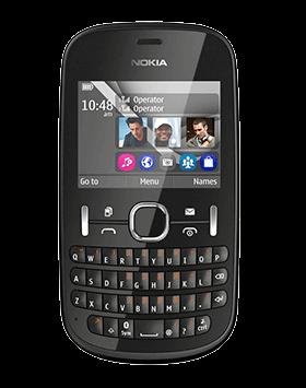 Nokia 201