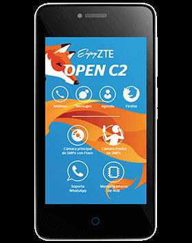 Open C2