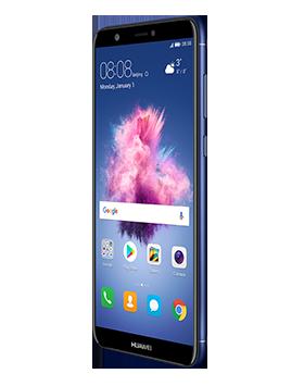 Huawei P Smart + Parlante