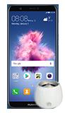 Comparar Huawei P Smart + Parlante