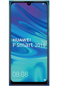 P Smart 2019
