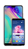 Comparar Huawei P20